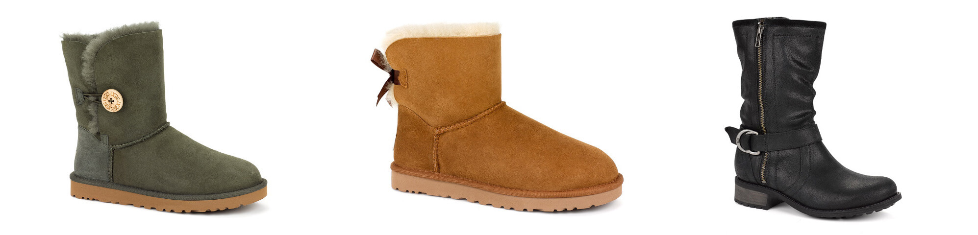 UGG bei Marie Claire Fashion